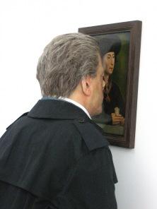 Jan Fabre - Ангелът на метаморфозата